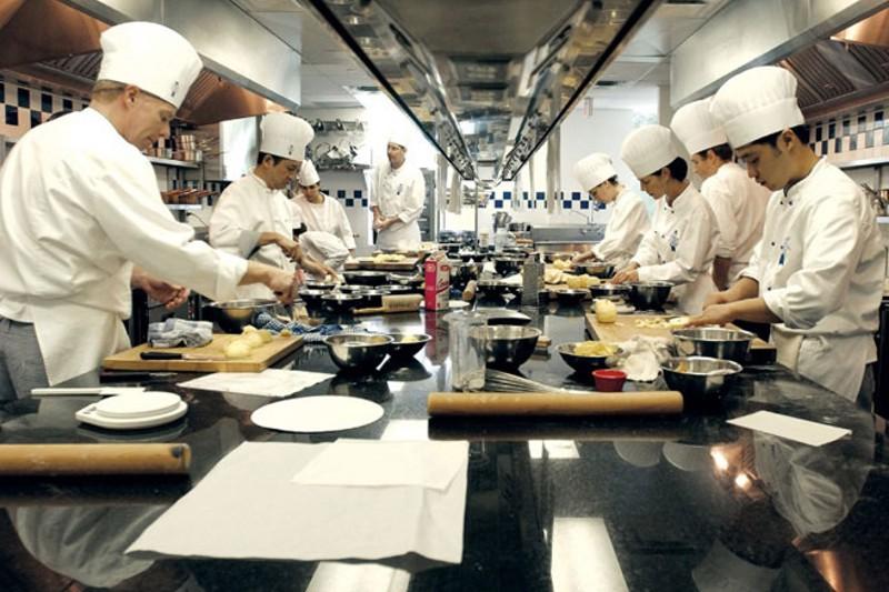 Empresa de catering para bodas en madrid catering bonapetit - Escuela de cocina ...
